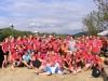 14. ročník Letního turnaje smíšených družstev ve vodním pólu