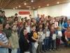 Závody mládeže Marktredwitz - SRN, 27.leden 2018
